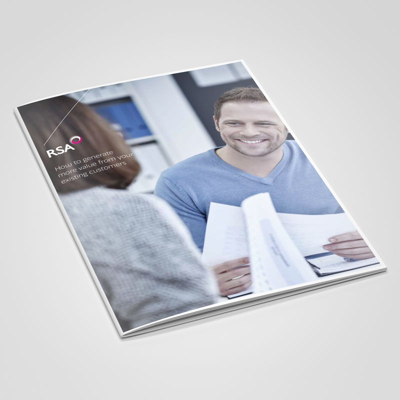 RSA brochure cover